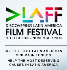 Latin America Film Festival to Benefit Village of San Carlos