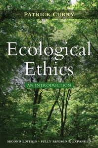 Patrick Curry y la ética ecologista