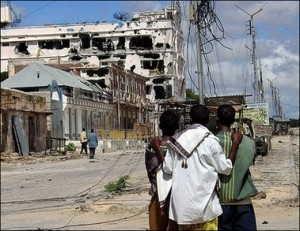 Restless Somalia: intervention or prosperity?