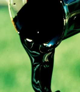 Petróleo….sube la temperatura