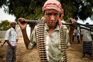 No one cares for Somalia