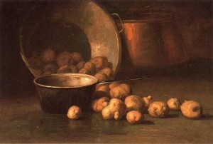 Potato papa 22