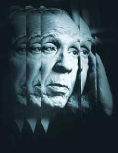 Borges' Literary Fingerprint