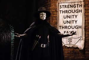 Operation 'Vendetta' has begun