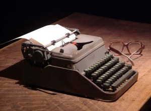 La poesía de los objetos… contra el materialismo
