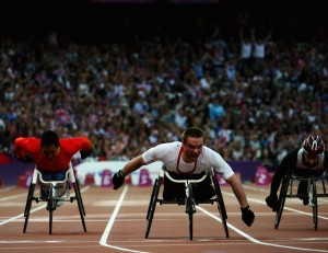The Paralympics, a flame with growing visibility