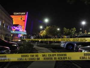 USA: violence and survival