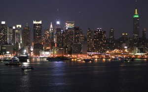 The core of the Big Apple: The soulful heart of the big City
