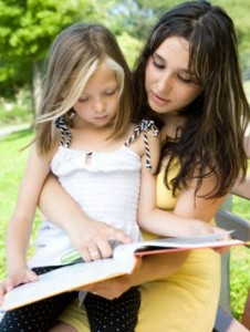 Au pair . . . to be or not to be