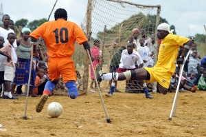 Discapacitados, los más pobres entre los pobres