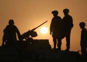 Reel Irak La guerra no 25