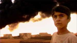 Reel Irak La guerra no 26