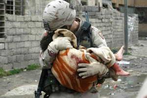 Reel Irak La guerra no 27