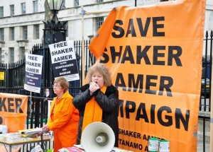 Shaker Aamer y su pesadilla 6