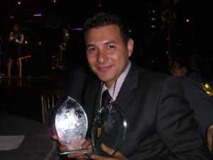 Carlos Paul 30