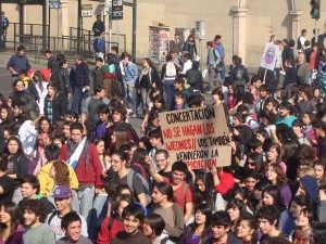 Chile desigualdad 3