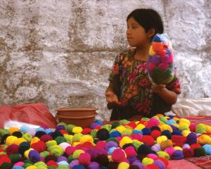 El inacabable asombro de La Antigua Guatemala