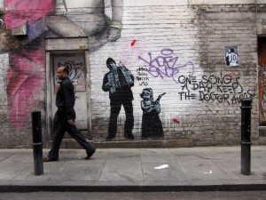 Hackney entre la modernidad 32