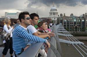 Interns abroad 10