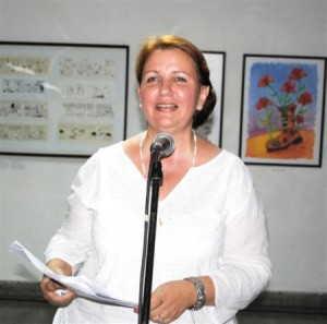 Miriam Alonso, humor 4 - Mercedes Azcano