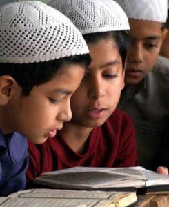 Muslim Evangelists 08