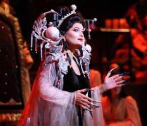 Opera de Beijing 13