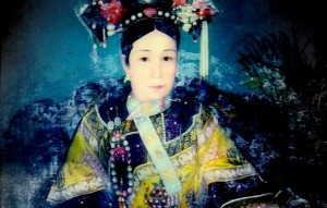 Emperatriz Cixi