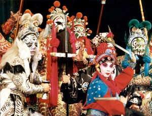 Opera de Beijing 2