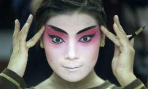 Opera de Beijing 4