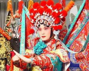 Opera de Beijing 6