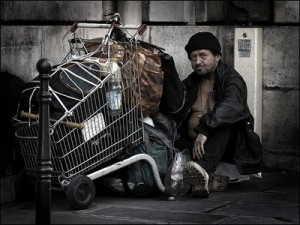 Sin techo, sin hogar 2