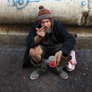 Sin techo, sin hogar 6