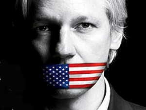 #I am Assange, #I am 132