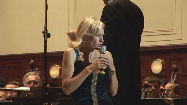 london literature 5 (Ute Lemper )