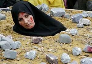 mujer musulmana 5