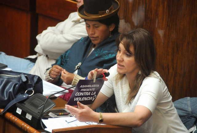 Violencia contra la mujer en Bolivia6