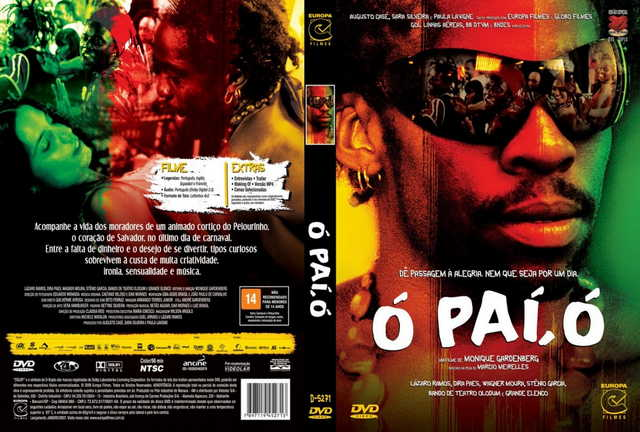 Brazilian Embassy film shows