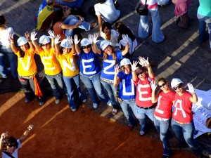 Venezuela- el menor como prioridad