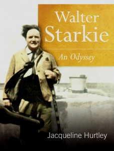 The life of Walter Starkie 1