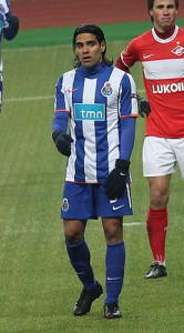 Radamel Falkao